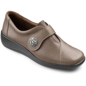 A Wide Shoe.