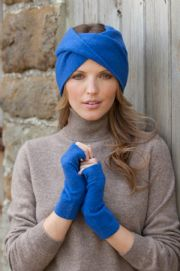 Cashmere Snood from Denner £35