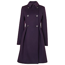 L K Bennett Double Breasted coat £450