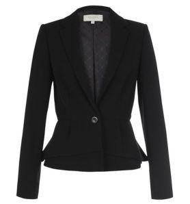 Lola Jacket from Hobbs £199