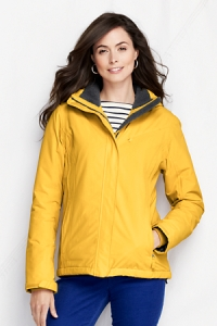 My yellow jacket - but no me in it, obviously